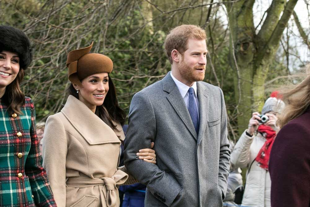 Prince Harry At Christmas 2021 Meghan Markle Accused Of Bullying Staff Palace To Probe Eastmojo