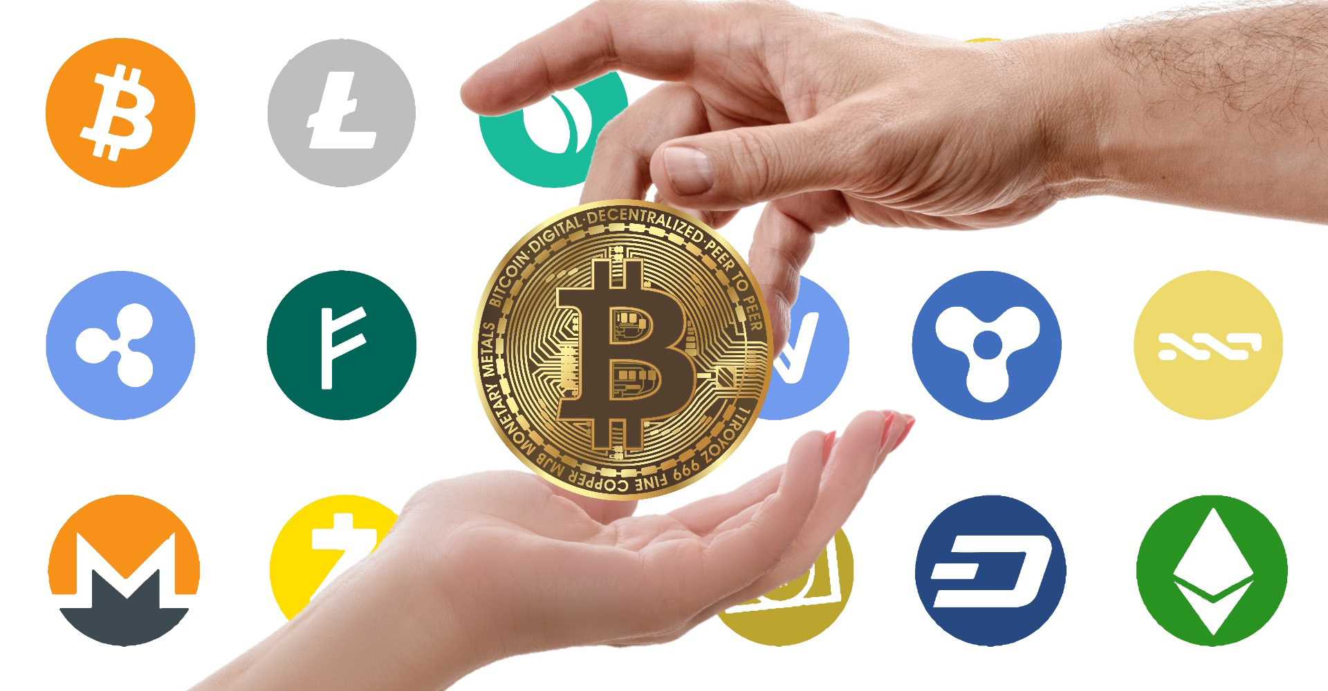 DubaiCoin: What is it, why is it in news, and should you buy?   EastMojo