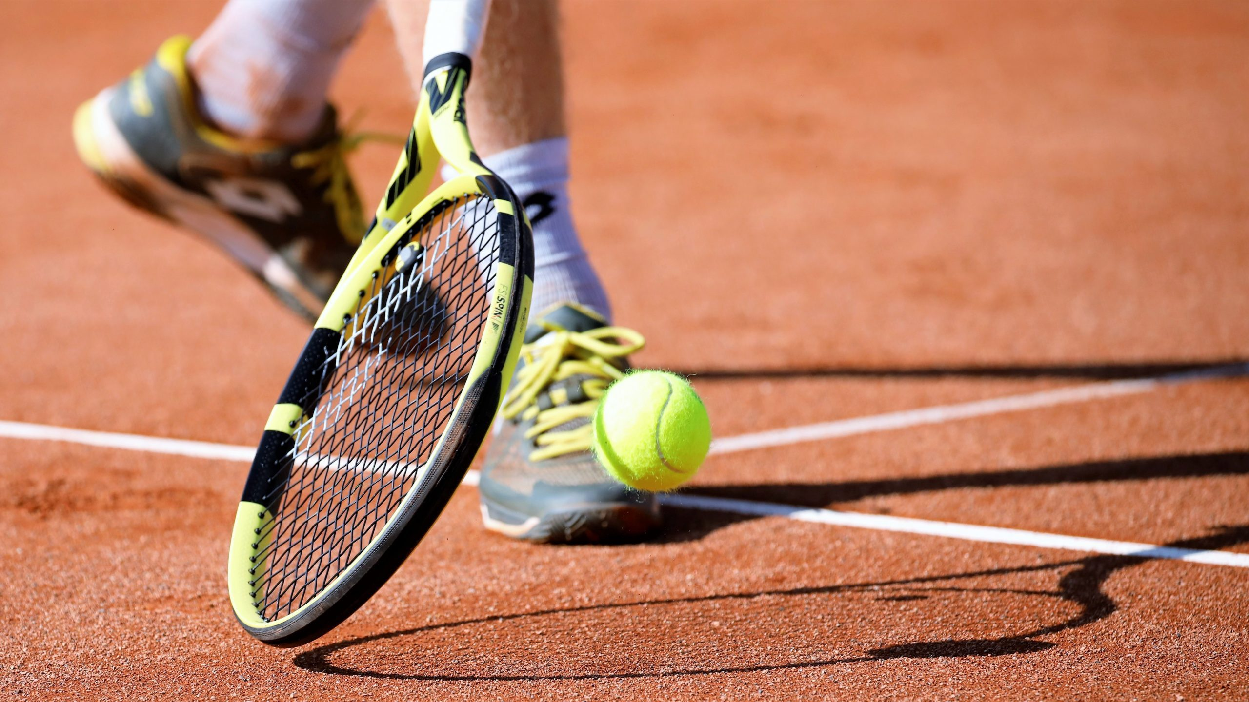 How Pakistan is taking further care of India's budding tennis gamers